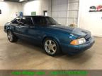 Used 1993 FORD MUSTANG For Sale