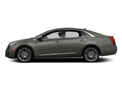 2013 Cadillac XTS Platinum Collection (Graphite Metallic)