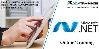 Microsoft .Net Online Training