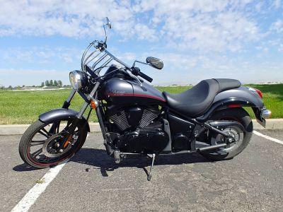 2014 Kawasaki Vulcan 900 Custom Cruiser Motorcycles Meridian, ID