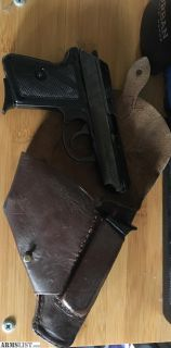 For Sale/Trade: Polish P64 with holster and clips