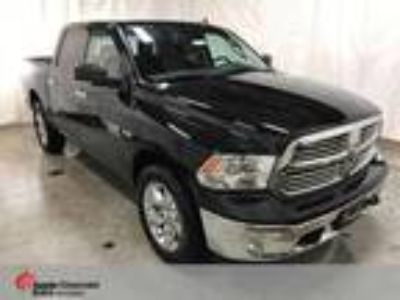 used 2016 RAM 1500 for sale.