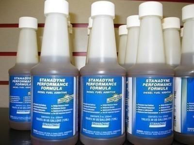 Find Stanadyne Performance Formula Diesel Fuel Additive 8oz (5003) motorcycle in Pensacola, Florida, US, for US $6.00