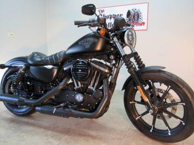 2016 Harley-Davidson Iron 883 Cruiser Motorcycles Temecula, CA