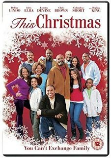 This Christmas (DVD, 2008) Children Holiday Family Kid's