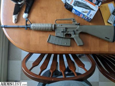 For Sale: AR-15 FOR SALE .223