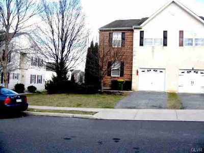 3759 Knight Drive Macungie Three BR, Multiple offers received.