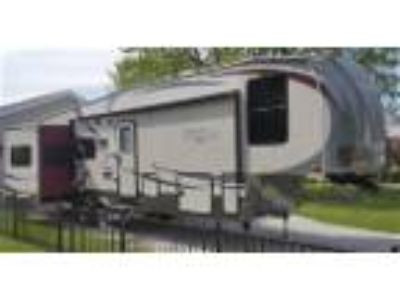 Used 2011 Forest River Wildcat Sterling For Sale