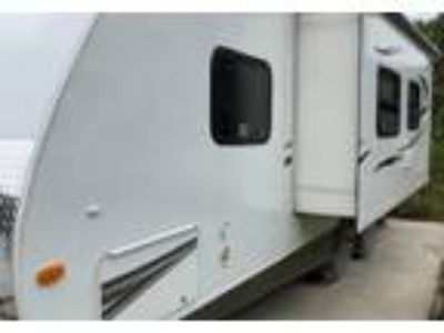 2011 Keystone RV Bullet-Ultra-Lite Travel Trailer in Asheboro, NC