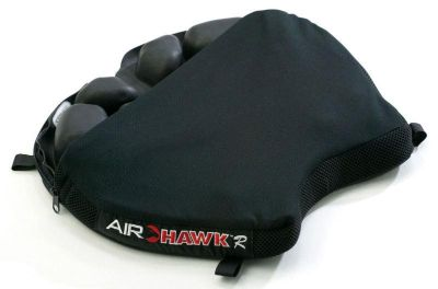 Buy NEW ROHO AIRHAWK R (R) MOTORCYCLE SEAT CUSHION PAD COVER HARLEY TOURING GOLDWING motorcycle in Zieglerville, Pennsylvania, US, for US $141.85