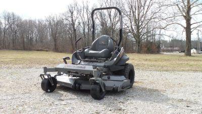"""Spartan RT-Pro 61"""" Zero-Turn Mower - Heavy Welded Steel"""