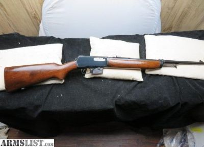 For Sale: Winchester 07 351