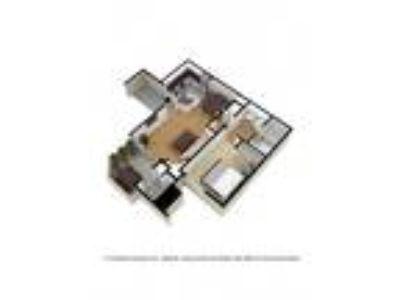 Oak Hills Apartments - Apple_Blossom