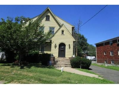 3 Bed 1.5 Bath Preforeclosure Property in Bloomfield, NJ 07003 - Belleville Ave