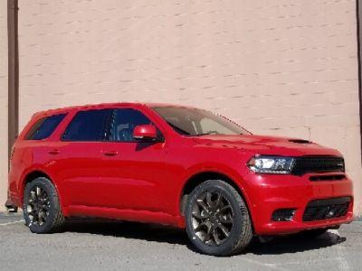 2018 Dodge Durango R/T ()