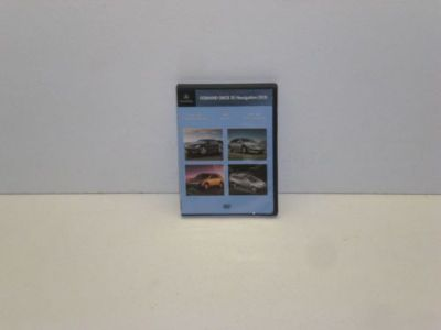 Purchase Mercedes Benz Navigation DVD Ver. 2006.1 BQ-646-0220/A 169-827-3559 motorcycle in Riverdale, Georgia, United States, for US $56.25