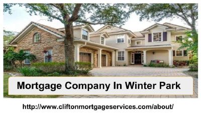 Do You Need a Best Mortgage Company In Winter Park | Trusty Lender