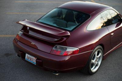 1999 Porsche 911 C2 - Aerokit - 6sp - 57k - Awesome Condition