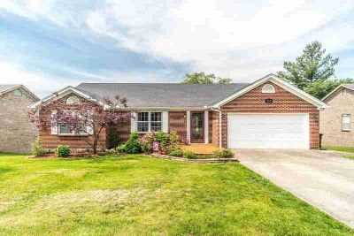 319 Timothy Way RICHMOND Four BR, Absolutely stunning ranch on