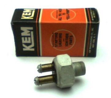 Find NOS Brake Stop light switch for Packard 1941 1942 1943 1944 1945 1946 1947 motorcycle in Duluth, Minnesota, United States