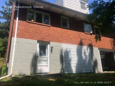 4 Bedroom Newly Renovated House In Penn Hills