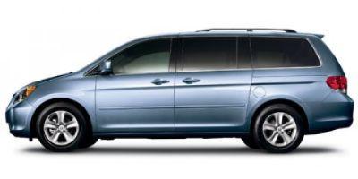 2008 Honda Odyssey Touring ()