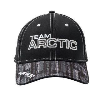 Purchase New Arctic Cat Team Arctic Sponsor Adjustable Cap - Part 5263-136 motorcycle in Spicer, Minnesota, United States, for US $27.95