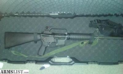 For Sale: Bushmaster xm15
