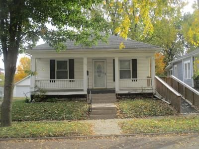 2 Bed 1.0 Bath Preforeclosure Property in Sedalia, MO 65301 - S Stewart Ave