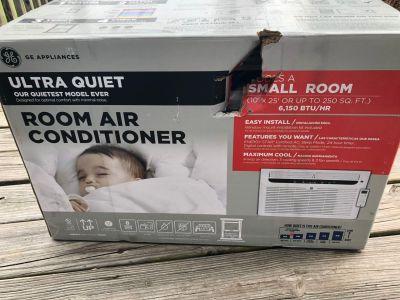 Air conditioner GE