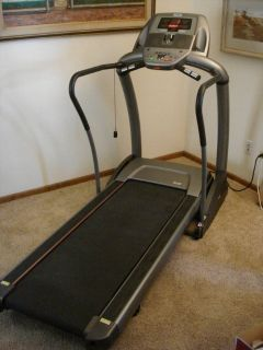 AFG Series 5.0 AT - High Performance Treadmill