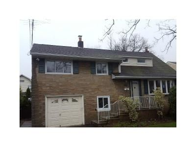 3 Bed 2 Bath Foreclosure Property in Glen Rock, NJ 07452 - Lincoln Ave