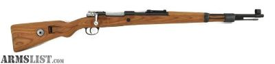 For Sale: Steyr K98 8mm (R21920)