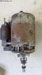 Original Bosch 1.9 starter MT.
