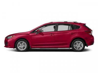 2018 Subaru Impreza Premium (Crimson Red Pearl)