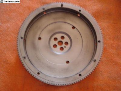 228 MM Flywheel