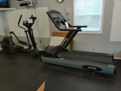 Treadmill - For Sale Classified Ads in Plainfield, Illinois
