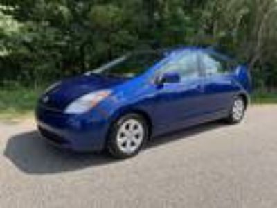 2008 Toyota Prius Hybrid #6 Leather Navigation Rear Camera Smartkey JBL Blue...