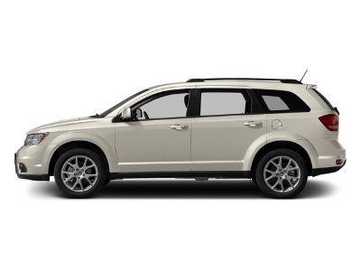2017 Dodge Journey SXT (Vice White)