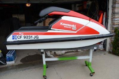 1987 Kawasaki 650 SX Jet Ski