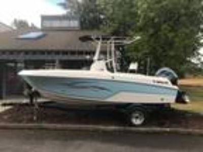 18' Wellcraft 182 Center console 2018