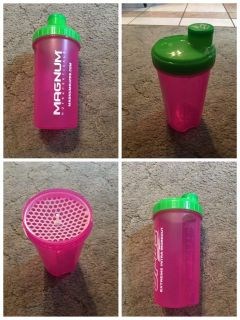 Brand new 24oz magnum shaker cup