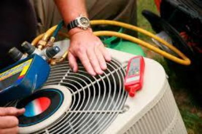 Air conditioning and heatining services in houston