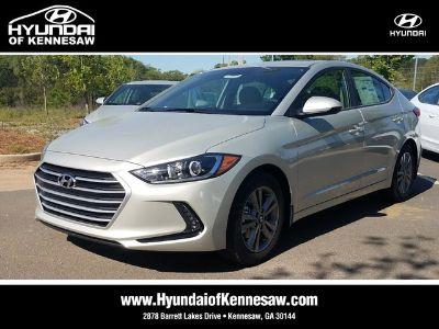 2018 Hyundai Elantra VALUE EDITION 2.0L AUTO (ALABA (Mineral / Beige)