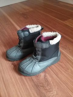 Boys boots, size 10