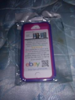Brand new iphone 5c otter box phone case.