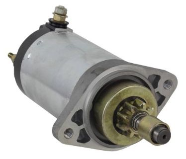Find NEW STARTER MOTOR FITS SKI-DOO SNOWMOBILE 515-175-305 515-175-3051 228000-6910 motorcycle in Atlanta, Georgia, United States, for US $64.36
