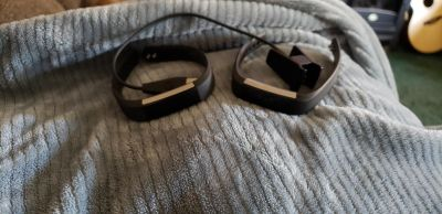 Fitbit Altas $20 for both!