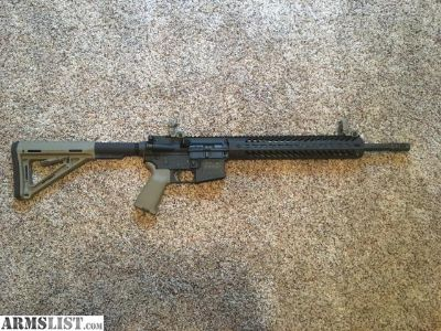For Sale: New frontier AR-15