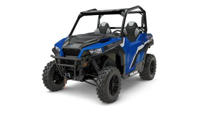 2018 Polaris General 1000 EPS Premium Side x Side Utility Vehicles Milford, NH